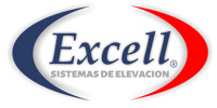 Logotipo Ascensores Excell Argentina